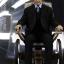 CG LTOYS MF01 X-MEN PROFESSOR CHARLES FRANCIS XAVIER + wheel chair hot thumbnail 6