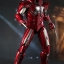 Hot Toys MMS213 IRON MAN 3 - SILVER CENTURION (MARK XXXIII) SE thumbnail 15