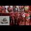 Hot Toys QS006 AVENGERS: AGE OF ULTRON - MARK XLV 1/4th scale thumbnail 2