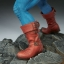 Captain America Statue by Sideshow Collectibles thumbnail 16