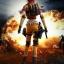 VERYCOOL VC-TJ-04 Wefire Of Tencent Game Fourth Bomb: Female Mercenary - Heart King thumbnail 13