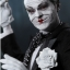 HOT TOYS DX14 BATMAN - THE JOKER (MIME VERSION) thumbnail 4