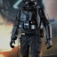Hot Toys MMS324 STAR WARS: THE FORCE AWAKENS FIRST ORDER TIE PILOT thumbnail 9