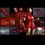 Hot Toys MMS256D07 IRON MAN - MARK III (Diecast) thumbnail 16