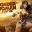 Wonder Woman Statue by Sideshow Collectibles Justice League: New 52 thumbnail 1