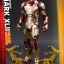 Hot Toys QS008 IRON MAN 3 - MARK XLII (Deluxe Version) 1/4th scale thumbnail 5