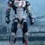 Hot Toys MMS299 AVENGERS: AGE OF ULTRON - IRON LEGION thumbnail 3