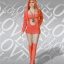 Fire Girl Toys FG052 Sexy cute sweater suit thumbnail 2