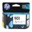 ตลับหมึกแท้ HP901 Color thumbnail 1