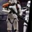 Hot Toys MMS392 ROGUE ONE: A STAR WARS STORY - STORMTROOPER JEDHA PATROL (TK-14057) thumbnail 6
