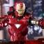 Hot Toys MMS378D17 THE AVENGERS - IRON MAN MARK VI thumbnail 17