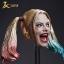 JXTOYS JX-012 Clown girl Hair plastic hair double whip headsculpt thumbnail 4