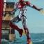 Hot Toys MMS427D19 SPIDER-MAN: HOMECOMING - IRON MAN MARK XLVII thumbnail 14