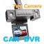 กล้องติดรถ Car DVR duo 1280x480 2กล้อง thumbnail 1