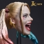 JXTOYS JX-012 Clown girl Hair plastic hair double whip headsculpt thumbnail 6
