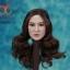 OC TOYZ OTOO2A / OT002B / OT002C Asian female headsculpt thumbnail 2