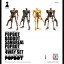 ThreeA Action Portable - Popbot 4Way set (popbot badbot sangreal popbot) thumbnail 2