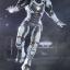 MMS214 IRON MAN 3 - STARBOOST (MARK XXXIX) thumbnail 3