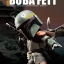 Beast Kingdom EAA-020 Star War: Episode V - Boba Fett thumbnail 7