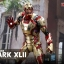 Hot Toys QS007 Iron Man 3 - 1/4th scale Mark XLII thumbnail 1