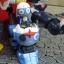 BANDAI DX 03 God keron thumbnail 9