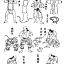 16/08/2018 TITTOYS TT012 TT013 1/6 Fight kimono (vest) thumbnail 21