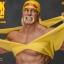 Storm Toys 1/4 Hulk Hogan - Hulkamania thumbnail 2
