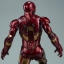 Iron Man Mark III - Maquette by Sideshow Collectibles thumbnail 11