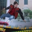 Hot Toys MMS379 BACK TO THE FUTURE PART II - MARTY MCFLY (SE) thumbnail 13