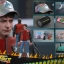 Hot Toys MMS379 BACK TO THE FUTURE PART II - MARTY MCFLY (SE) thumbnail 23