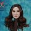 OC TOYZ OTOO2A / OT002B / OT002C Asian female headsculpt thumbnail 7