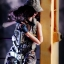 FeelToys FT003 Female Commando Viper Camo Set thumbnail 18