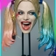 *Stop supply* Fire A008 / A009 / A010 Suicide Squad - Ugly Daughter Harry Kui Yin thumbnail 3