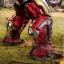 Hot Toys PPS005 AVENGERS: INFINITY WAR - HULKBUSTER thumbnail 18