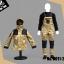 22/08/2018 TIDE-ZONE A011 1/6 Technical jacket suit thumbnail 7