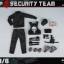 Fire Girl Toys FG050 VIP Security Assurance Team thumbnail 11
