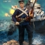 Alert Line AL100017 WWII Soviet Red Navy Equipment Set thumbnail 1