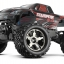 Stampede VXL 4X4 1/10 Scale Brushless High-Performance Monster Truck # 6708 6-1 thumbnail 3