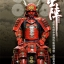MOTOYS 1/6 Japanese Warring States General Wu Tian Xingcun Empire - Sanada Nobushige thumbnail 11