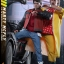 Hot Toys MMS379 BACK TO THE FUTURE PART II - MARTY MCFLY (SE) thumbnail 22