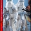 Hot Toys VGM25 STAR WARS BATTLEFRONT - SNOWTROOPERS thumbnail 1
