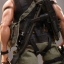 Hot Toy MMS276 COMMANDO - JOHN MATRIX thumbnail 12