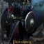 Asmus Toys LOTR017H The Lord of the Rings Series - Boromir (Rooted Hair) thumbnail 8