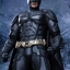 HOT TOYS QS001 The Dark Knight Rises - 1/4th scale Batman thumbnail 5