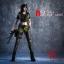 Vstoys 18XG13 Clothing Set Battlefield Girl thumbnail 12