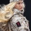VERYCOOL VCF-2030 DIGITAL CAMOUFLAGE WOMEN SOLDIER - MAX thumbnail 8