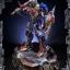 Prime 1 Studio MMTFM-16 TRANSFORMERS: THE LAST KNIGHT - OPTIMUS PRIME (EX) thumbnail 12