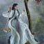End I Toys EIT1706 Jade Dragon Girl thumbnail 1