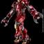 King Arts 1/9 DFS032 Diecast Action Iron Mark XXXV thumbnail 9