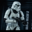 23/01/2018 Stormtrooper Premium Format™ Figure by Sideshow Collectibles thumbnail 23
